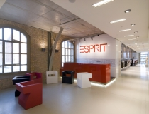 Esprit Showroom, Berlin
