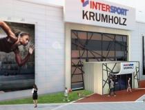 Intersport Krumholz, Fassadenkonzepte