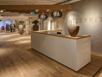 Esprit Showroom, Sindelfingen