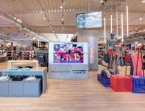 Intersport Dammers, Kleve