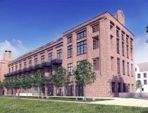 Halle 18 Clouth-Werke, Köln (Realisierung 2017/2018)