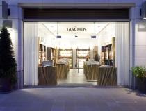 Taschen Store, London